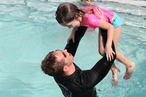 Choosing A Swim Instructor For Kids