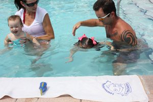 Infant Swim Classes
