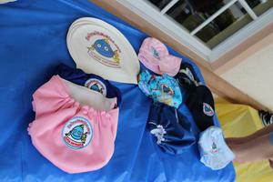 Safe Kids Swimming Wear